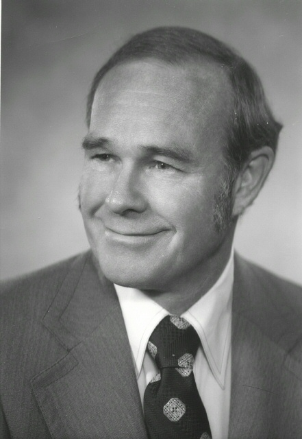 1972-1973 Ralph W. Garhart