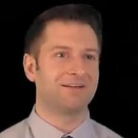 Brett Jordan Headshot