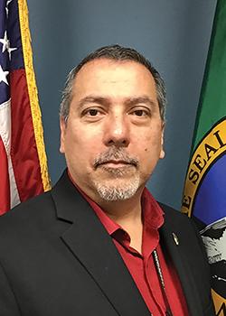 Dave Trujillo headshot