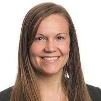 Jillian Robison headshot