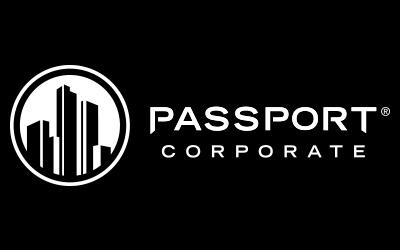 Passport Corporate Logo
