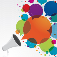 megaphone_colorful_bubbles_iStock-490911610_blog_square_200x200