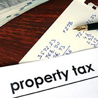 Property Tax 200x200 iStock-850718528 designer491