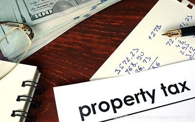 Property Tax iStock-850718528 designer491