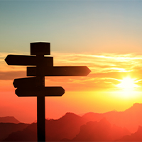 signpost_and_colorful_sunset_iStock-964179934_blog_square_200x200