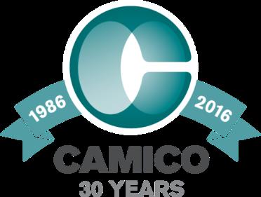 Camico 30 years