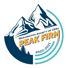 Peak Firm Logo