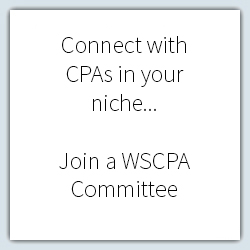 Connect with CPAs in your niche