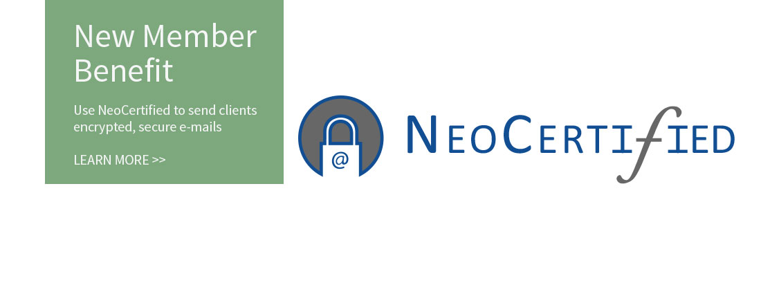 New Member Benefit NeoCertified