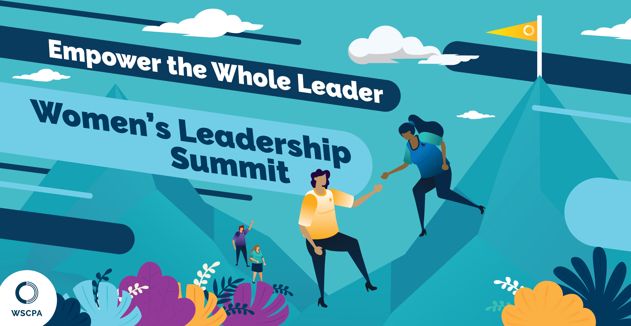 WLS, empower the whole leader