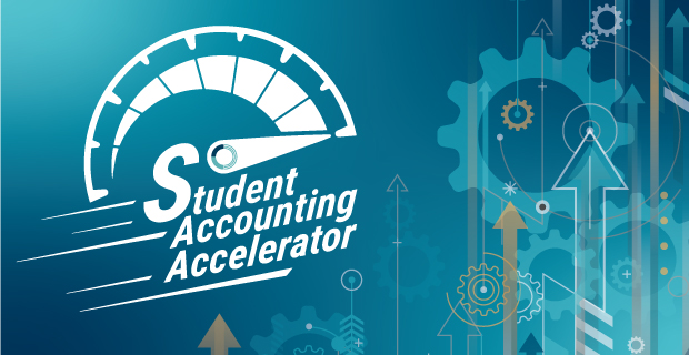 Launch your accounting career at the Virtual Student Accounting Accelerator!
