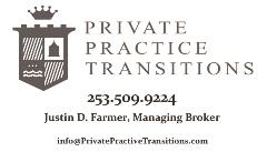 Private Practice Classified Ad