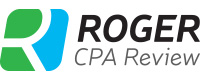 Roger-CPA-Review-Logo